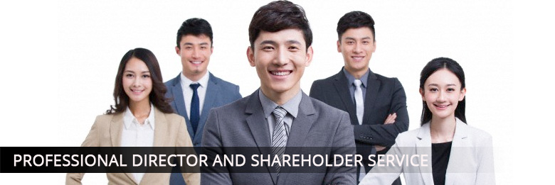 Professional Director and Shareholder Service