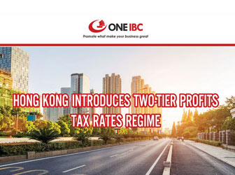 Hong Kong introduces two-tier profits tax rates regime