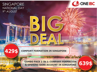 Big Deal In Singapore National Day 2018